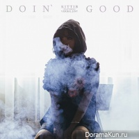 KittiB – Doin' Good