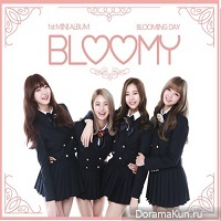 Bloomy – Blooming Day