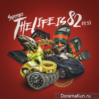 Superbee – The Life Is 82