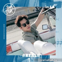 Jun Jin (SHINHWA) – #REAL# IN LA
