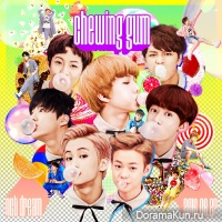 NCT DREAM – Chewing Gum
