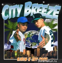 Jay Park, KIRIN - CITY BREEZE