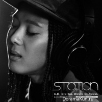 Yoon Mi Rae – Because of You