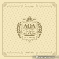 AOA - ANGEL'S KNOCK