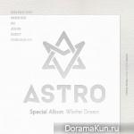 ASTRO – Winter Dream
