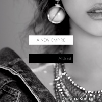 Ailee – A New Empire