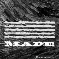 BIGBANG - MADE