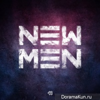 BTOB – NEW MAN