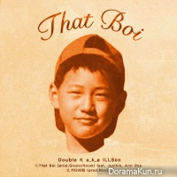 Double K – That Boi