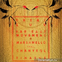 Far East Movement, Marshmello – Freal Luv
