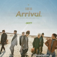 GOT7 – FLIGHT LOG_ARRIVAL
