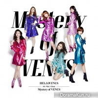 HELLOVENUS – Mystery of VENUS