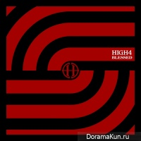 HIGH4 – BLESSED