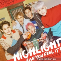 Highlight – CAN YOU FEEL IT