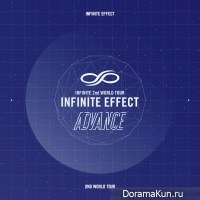 Infinite – INFINITE EFFECT ADVANCE LIVE