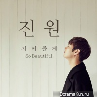 Jin Won – So Beautiful