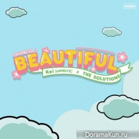 Kei, THE SOLUTIONS – BEAUTIFUL