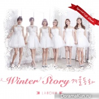 LABOUM – Winter Story