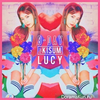 LUCY - B-DAY