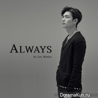 Lee Min Ho – Always By Lee Min Ho