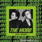 MOBB (MINO X BOBBY) – The MOBB