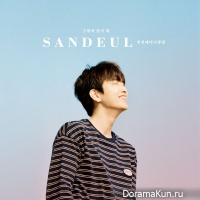 SANDEUL – Stay As You Are
