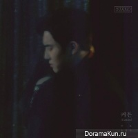 SUHO, YOUNG JOO SONG – Curtain