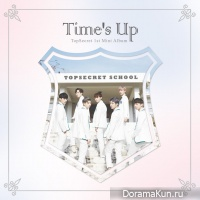 TopSecret – Time's Up