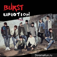 UP10TION – BURST