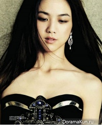 Tang Wei для Marie Claire Hong Kong November 2012