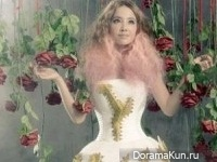 Jolin Tsai для Muse Of Love