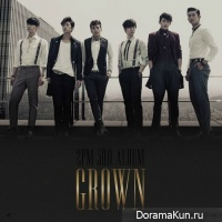 2pm_grownalbumcover