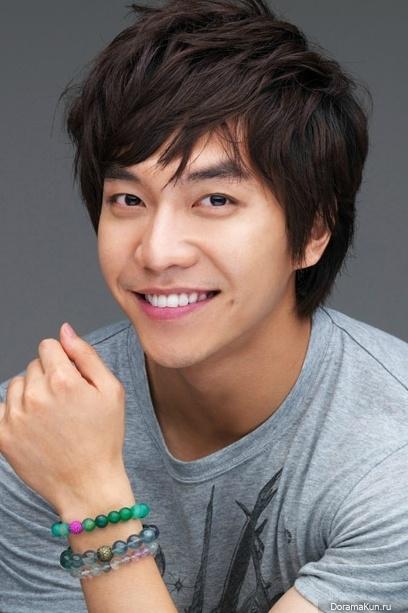 Актер Ли Сын Ги фильмография, список фильмов Ли Сын