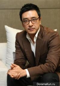 Kim Seung-woo