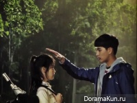 MV - Umbrella couple