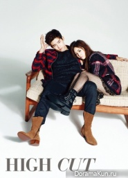 Taecyeon - Lee Yeon Hee