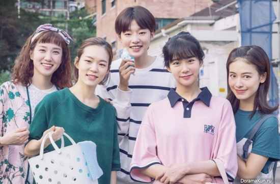 Age of Youth Season 2