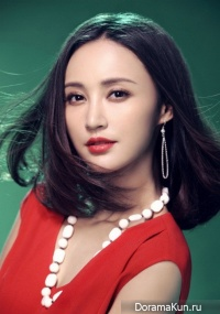 Zhang Xin Yi