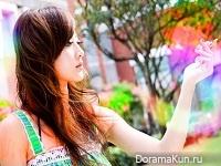 Красота Тайваня - тайваньские женщины