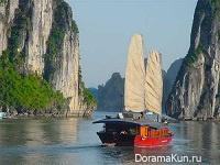 Видео путешествие по Вьетнаму