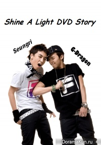 SeungRi & G-Dragon (Big Bang) DVD Story