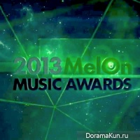 MelOn MUSIC AWARDS 2013