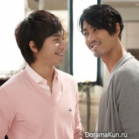 Lee Seung Gi, Cha Seung Won