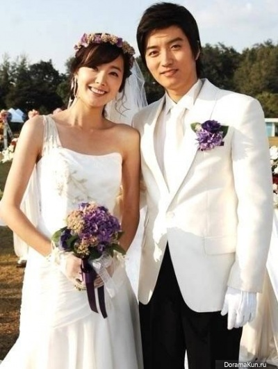 So Yi Hyun and In Kyo Jin