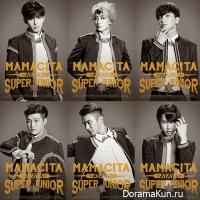 Super Junior for MAMACITA
