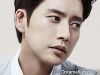 Park Hae Jin для Mind Bridge