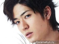 Nakajima Yuto для Hey! Say! JUMP April 2014