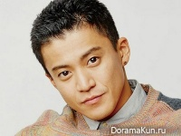 Oguri Shun для Junon April 2014