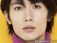 Haruma Miura для HOT PEPPER February 2014