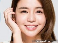 Li Yu Fen for Dr.Beauty September 2014
